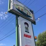 レストラン アンディ